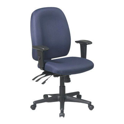 Picture of Adjustable Ergonomic Task Chair