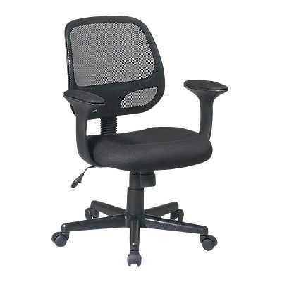 Picture of Mesh Back Task Chair by Smart Furniture