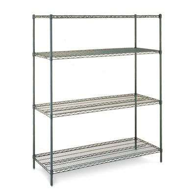 Picture for 18in Deep Olympic Wire Shelves by Smart Fixtures