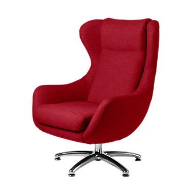 OMCOMMANDER-B1: Customized Item of Commander Chair by Overman (OMCOMMANDER)