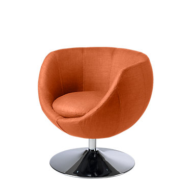 OMGLOBUS-D-A2: Customized Item of Globus Chair by Overman (OMGLOBUS)