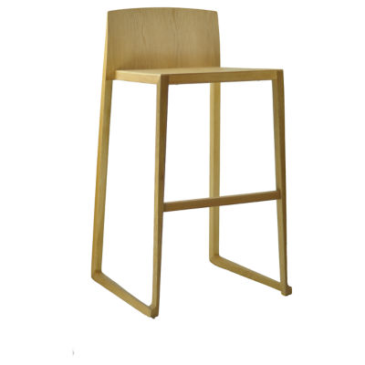 OSHBSOAK: Customized Item of Hanna Bar Stool by Osidea (OSHBS)
