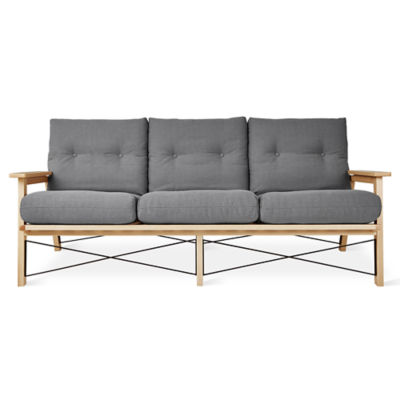OSKARSOFA-BERMET: Customized Item of Oskar Sofa by Gus Modern (OSKARSOFA)