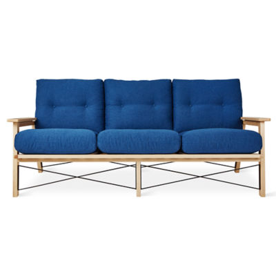 OSKARSOFA-STOCOB: Customized Item of Oskar Sofa by Gus Modern (OSKARSOFA)