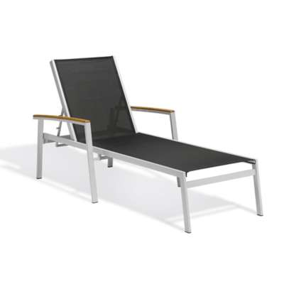Picture for Travira Chaise Lounge Set of 2 by Oxford Garden