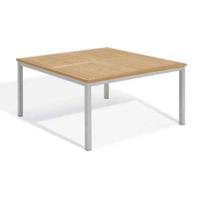 "Picture for Travira 60"" Square Dining Table by Oxford Garden"