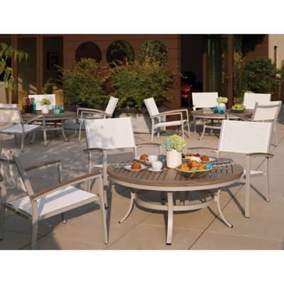 Picture for Travira 5-Piece Chat Set by Oxford Garden