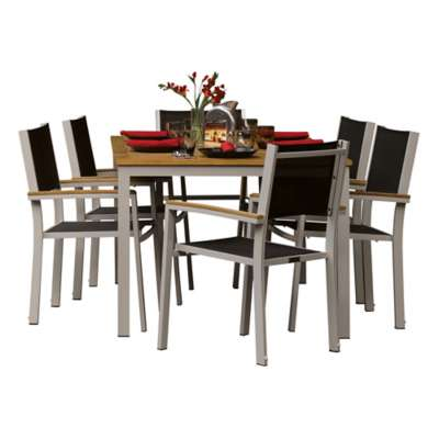 Picture for Travira 7-Piece Outdoor Dining Set by Oxford Garden