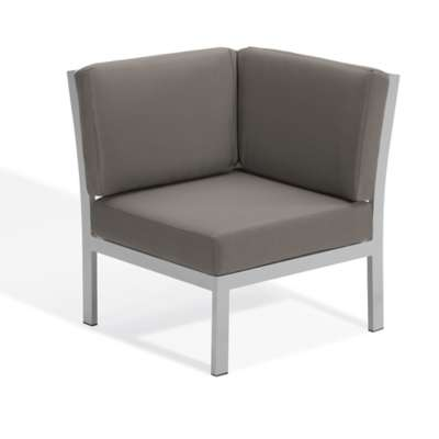 Picture for Travira Modular Corner Chair by Oxford Garden