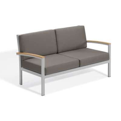 Picture for Travira Loveseat by Oxford Garden