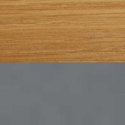 Oak/Grey for Branch Square Table by Blu Dot (BR143SQ)