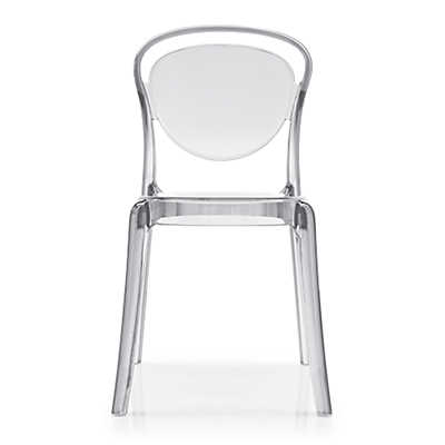 Picture of Calligaris Parisienne Chair by Calligaris, Set of 2