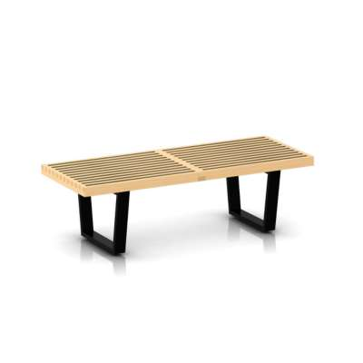 "Picture for Nelson Platform Bench, 48"" Wide by Herman Miller"