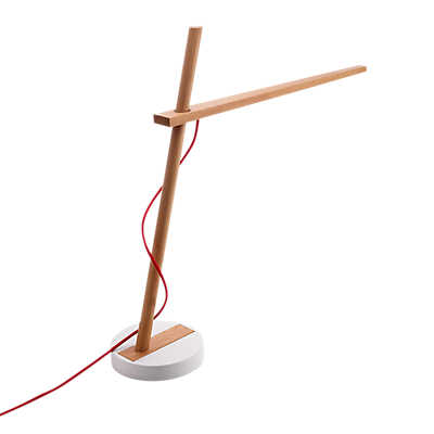 Picture of Pablo Clamp Lamp, Freestanding Base