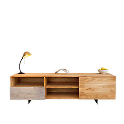 Picture of PCH Series Entertainment Shelf by MASHstudios