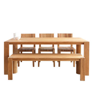 Picture of PCH Series Dining Table by MASHstudios