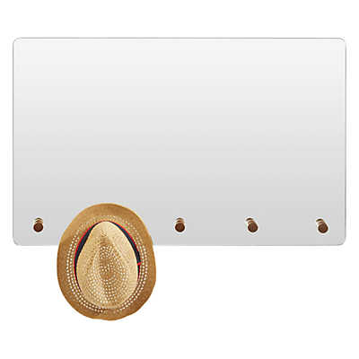 Picture of Peggy Mirror by Blu Dot