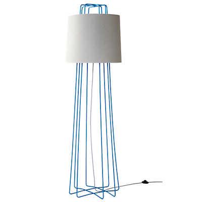 blu dot perimeter floor lamp blu dot lighting smart furniture. Black Bedroom Furniture Sets. Home Design Ideas