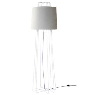 Picture of Perimeter Floor Lamp by Blu Dot