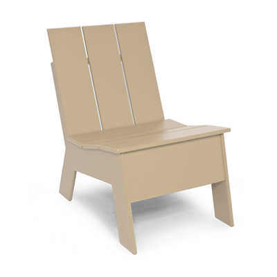 Picture of Lowback Picket Chair