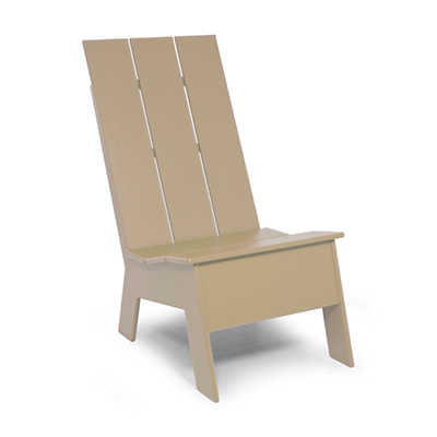 Picture of Picket High Back Chair