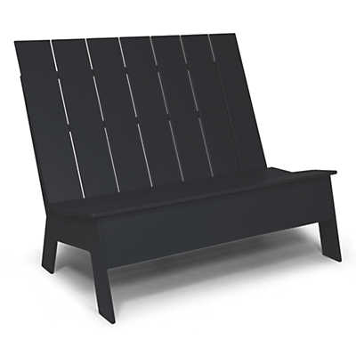 Picture of Picket High Back Loveseat