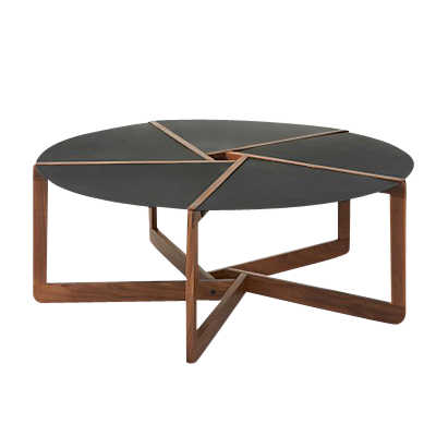 Picture of Pi Coffee Table by Blu Dot