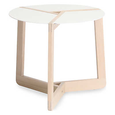 Picture of Pi End Table by Blu Dot