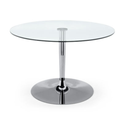 "Picture of Planet Table by Calligaris, 47"" Wide"
