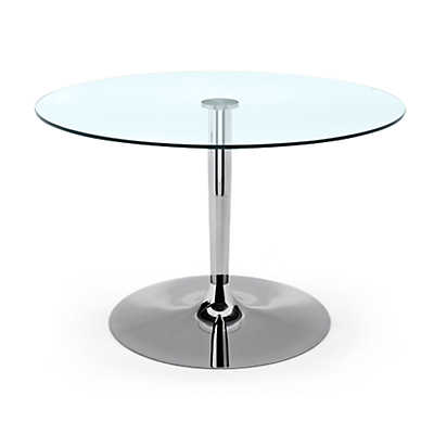 "Picture of Planet Table by Calligaris, 35"" Wide"