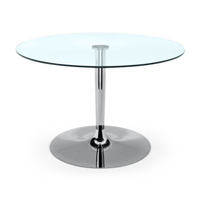 """Picture of Planet Table by Calligaris, 35"""" Wide"""
