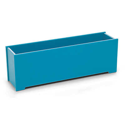 "Picture of 24"" Rectangle Planter"