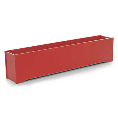 "Picture of 36"" Rectangle Planter"