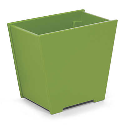 "Picture of 14"" Tapered Planter"