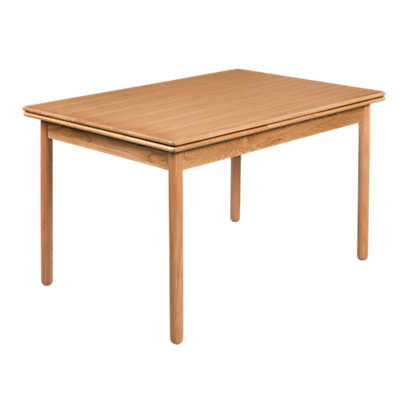 Picture of Portage Extension Table by Gus Modern