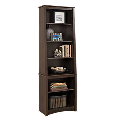Picture of Slant-Back Bookcase