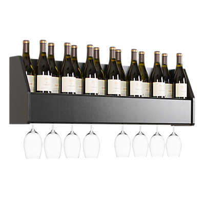 Picture of Floating Wine Rack