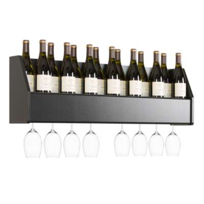 Picture for Floating Wine Rack