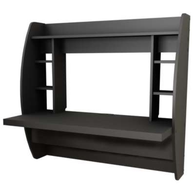 Picture for Floating Desk with Storage
