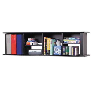 PP1348-ESPRESSO: Customized Item of Wall Hutch Cubbie Shelf (PP1348)