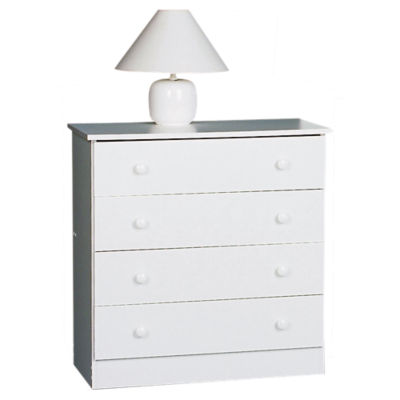 Picture of Edenvale 4-Drawer Chest