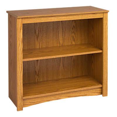 Picture of 2-Shelf Bookcase