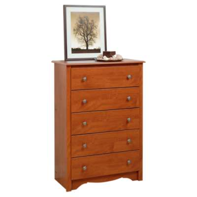 Picture for Monterey 5-Drawer Chest
