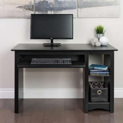 Picture for Basic Computer Desk