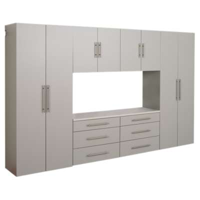 "Picture for 6-Piece HangUps 120"" Storage Cabinet Set I"