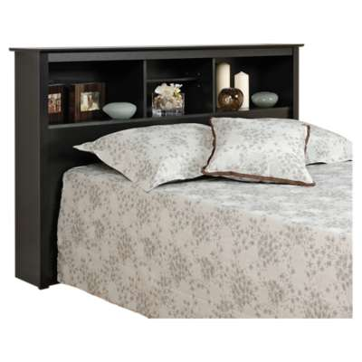 Picture for Full/Queen Bookcase Headboard