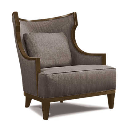 Picture of Barton Club Chair