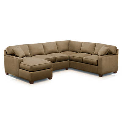 Picture of Fulton Sectional Sofa with Chaise