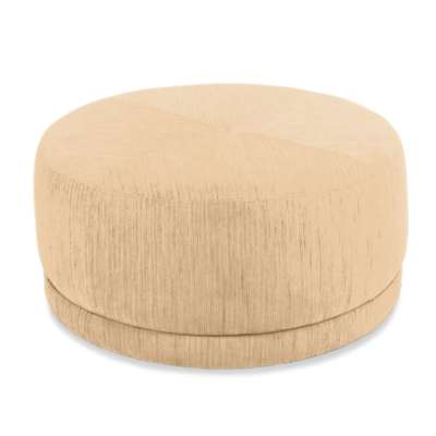 Picture for Blondie Ottoman with Casters