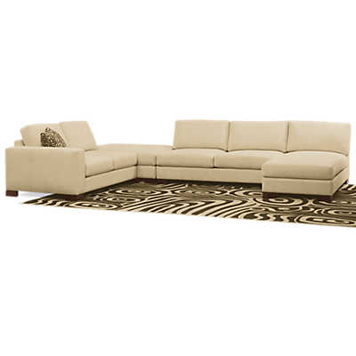 Picture of Sparkhill Open Sectional Sofa
